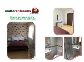 Malta Rent Rooms