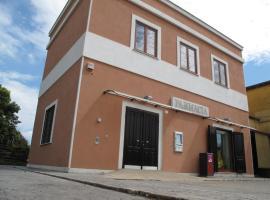 Giona's Affittacamere, Pontinia