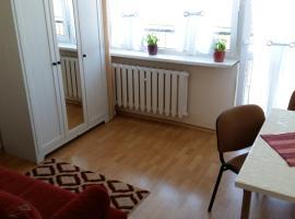 Wakacyjny Apartament Nad Morzem, Jelitkowo