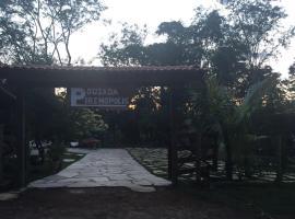 Pousada Pirenópolis