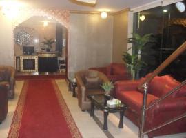Hamasat 2, Jeddah