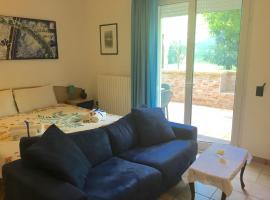 Giardini Apartment, Lizzanello