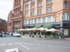 Luxton Apartments - Knightsbridge