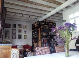Apartamento Escoberos, Seville