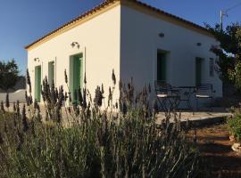 Villa Lemonia - Guest House, Aroniadika
