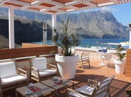 RK Hotel El Cabo, Agaete