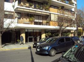 Apartamento Belgrano R
