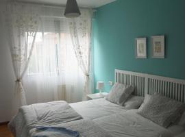 Apartamento Ermitagaña, Pamplona