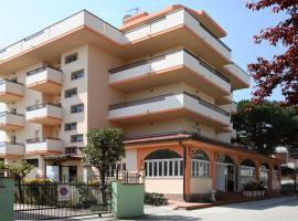Hotel Fattoria Mare, Alba Adriatica