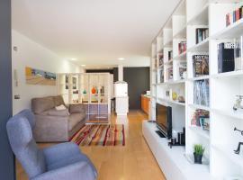 Gros Terrace - IB Apartments, Sansevastjana