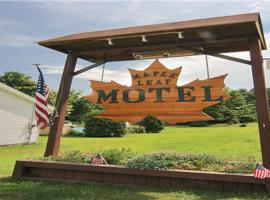 Maple Leaf Motel Schroon Lake, Schroon Lake