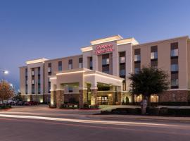 Hampton Inn & Suites Ft. Worth-Burleson, Burleson