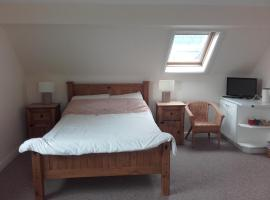 Seacrest Guesthouse, Mullaghmore