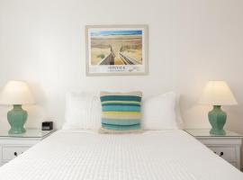 The Ocean Resort Inn, Montauk