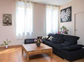 Appartement Rappe, Avignon
