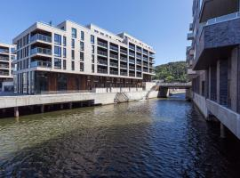 Serviced Apartments Oslo, Oslo