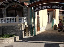 Hotel Athena, Kokkari