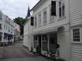 , Grimstad