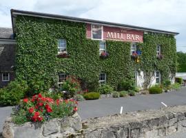 The Mill Bar, Athlone
