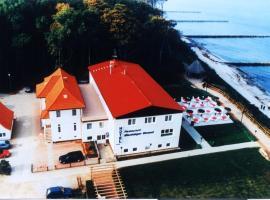 Hotel Nienhäger Strand, Ostseebad Nienhagen