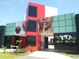 Vita Love Hotel, Conkal