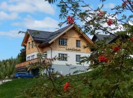 Landhaus Knödl-Alm, Bad Mitterndorf