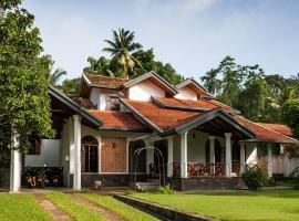Villa Tima