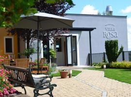 Hotel Villa Rosa, Gamlitz