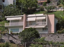 Casa Foletta, Cugnasco