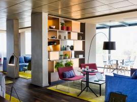 Okko Hotels Paris Rueil Malmaison, Rueil-Malmaison