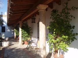 Cortijo Los Monteros, Benalup Casas Viejas