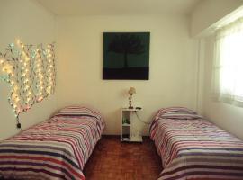 Hermoso departamento en Almagro