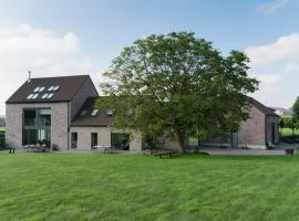 B&B Het Lavershuis, Wemmel