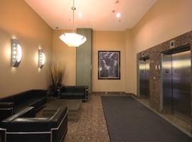 Sasso by Urban Suites, Calgary