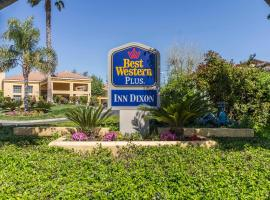 Best Western PLUS Inn Dixon, Dixon