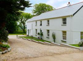Caroe Farm House, Otterham
