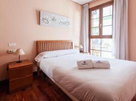 Lirain - Basque Stay, Hondarribia