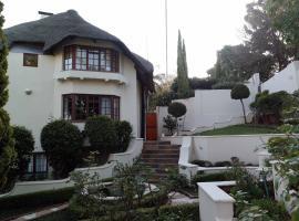 Tweyamo Guesthouse