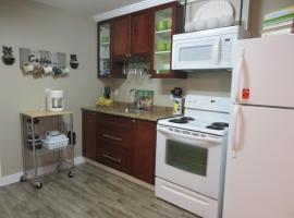Home Sweet Rental, Fort Qu'Appelle