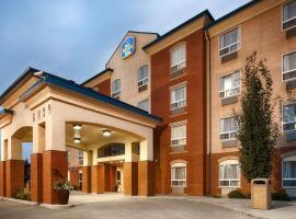 Best Western Plus Red Deer Inn & Suite, Red Deer