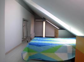 Jazzy Apartment, Ľubľana