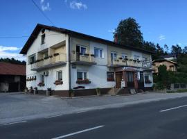Guest House Hojnik