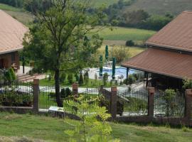 """Hobby Park Holiday Villa """"Mala Ivanca"""", Vlasi"""