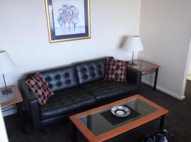 Parramatta View Furnished Apartments