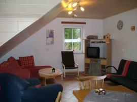 Ferienwohnung Mastiaux, Mirbach