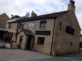 The Rushcart Inn, Sowerby Bridge