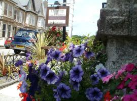 Chiverton House B&B, Penzance