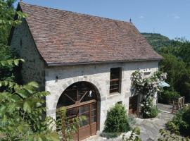 Holiday Home Le Coustal, Cajarc