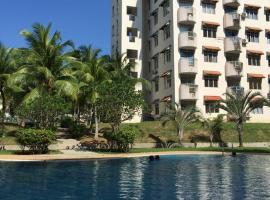 Gina's Apartment - Cocobay Resort Condo, Port Dickson
