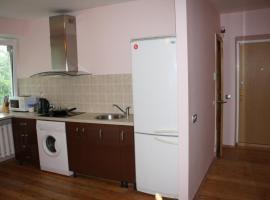 Apartament Kalnciema Street 91/1, Riga